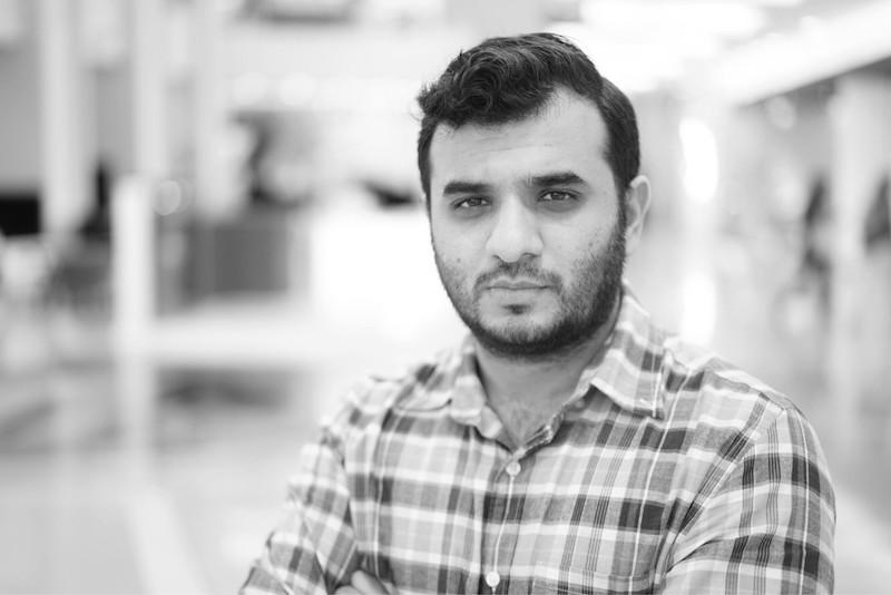 Innovator Q&A: Azad Essa