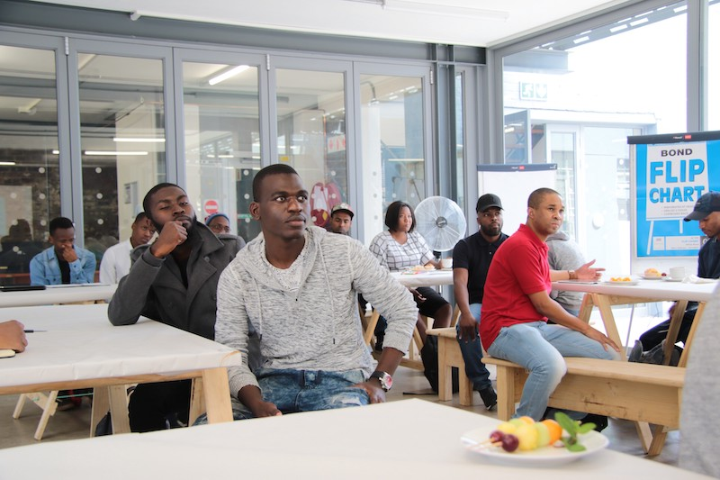 Apply now for the Jamlab accelerator