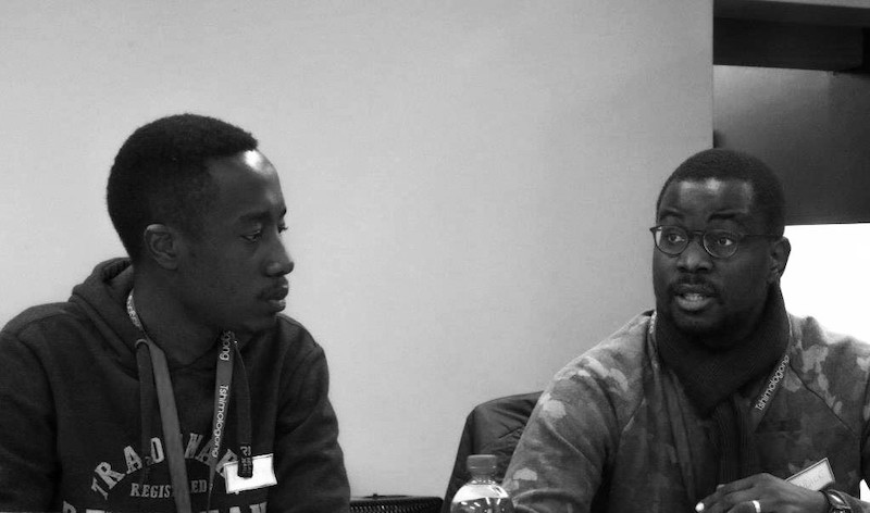 JAMLAB Accelerator: 15 Minutes with African Tech Round-Up