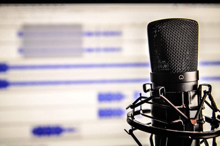 How to: Do a podcast