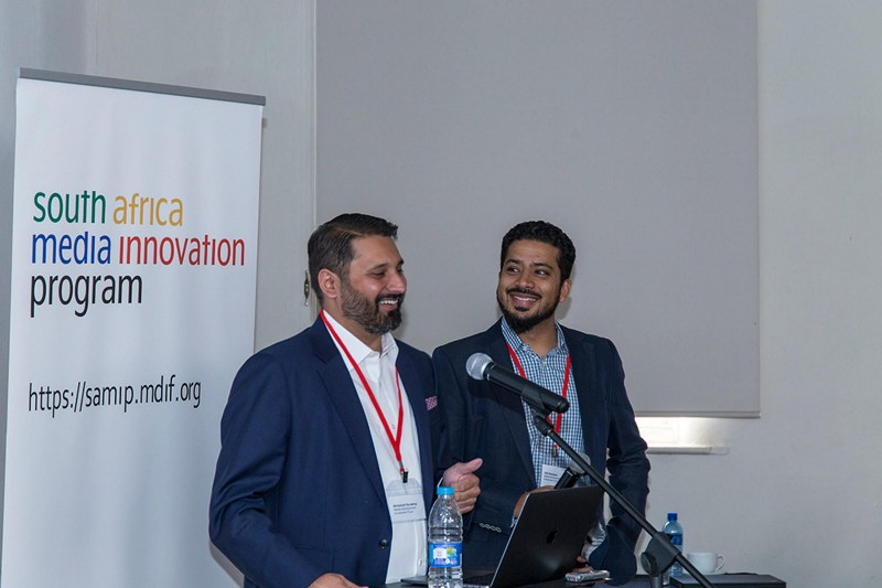 Innovation Challenge brings out the best in South Africa