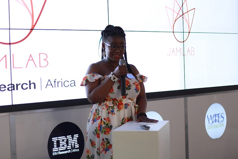 Blog: GGMSA Bureau ready to open its doors to young women