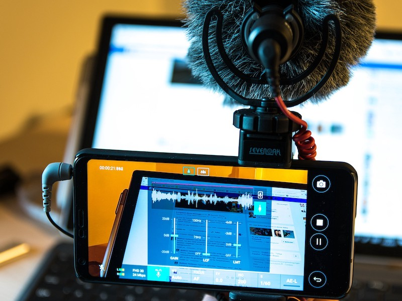 Tool Review: Mojo editing apps for journalists
