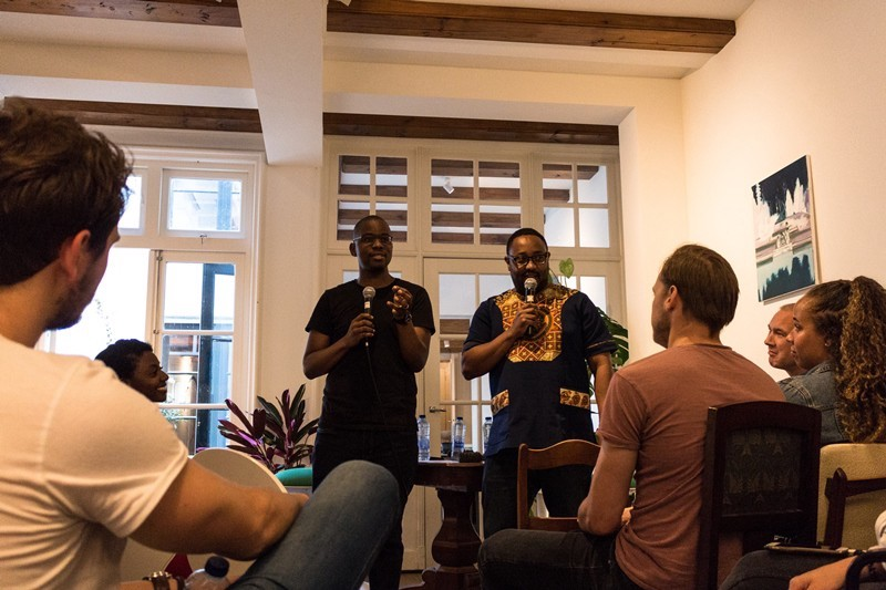 African Tech Round-up taking the village to the world