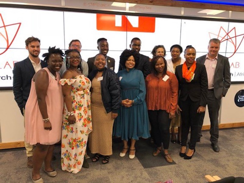 Apply now for the 2019 JamLab accelerator programme