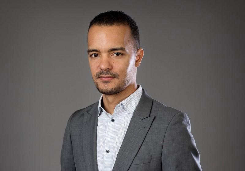 Innovator Q&A: Meet the mind behind Angola's successful news aggregator, Zedilson Almeida