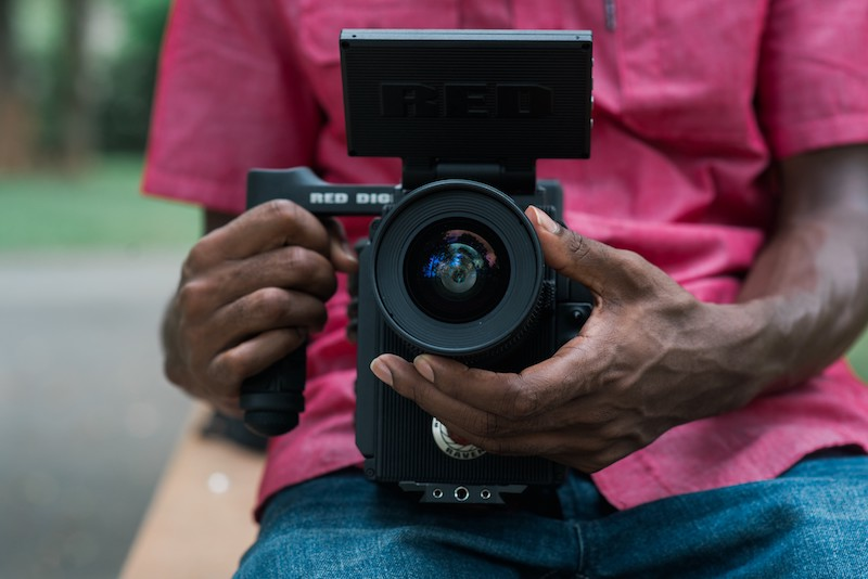 Botswana's INK Centre to launch mobile and video first news platform