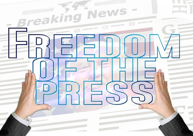Donate and support these 16 organizations advocating for press freedom in Africa