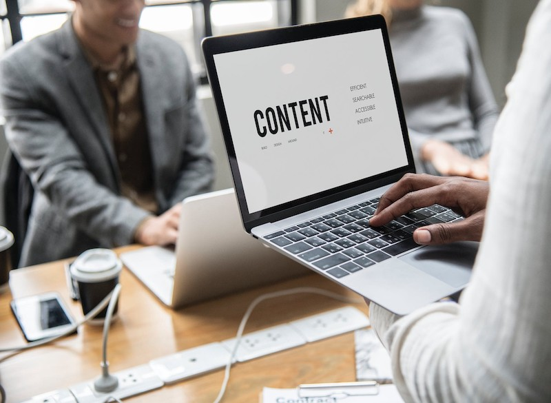 Leading benefits of using digital design to drive your content