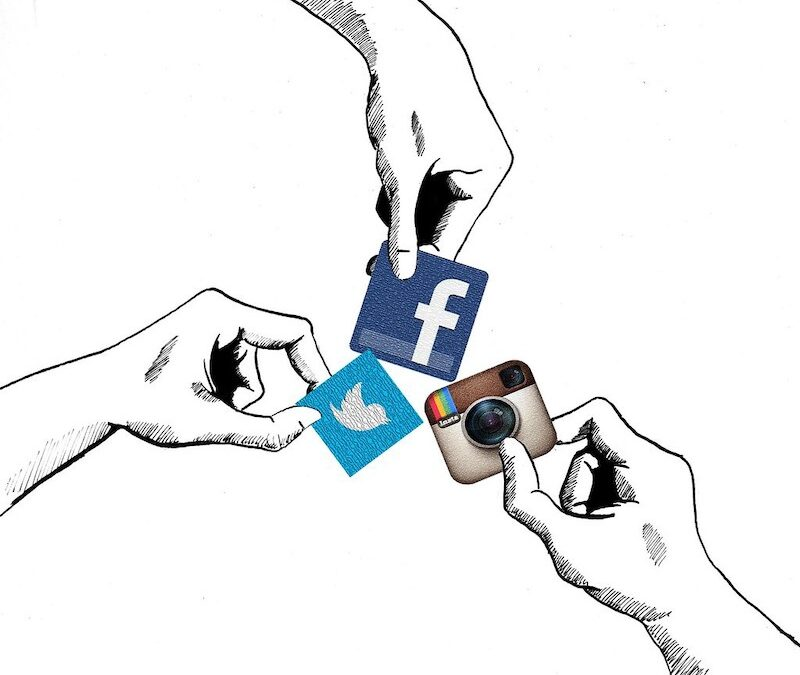 Seven ways journalists can up their social media game