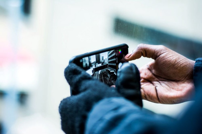 How to: Tips and tricks for compiling mobile journalism videos