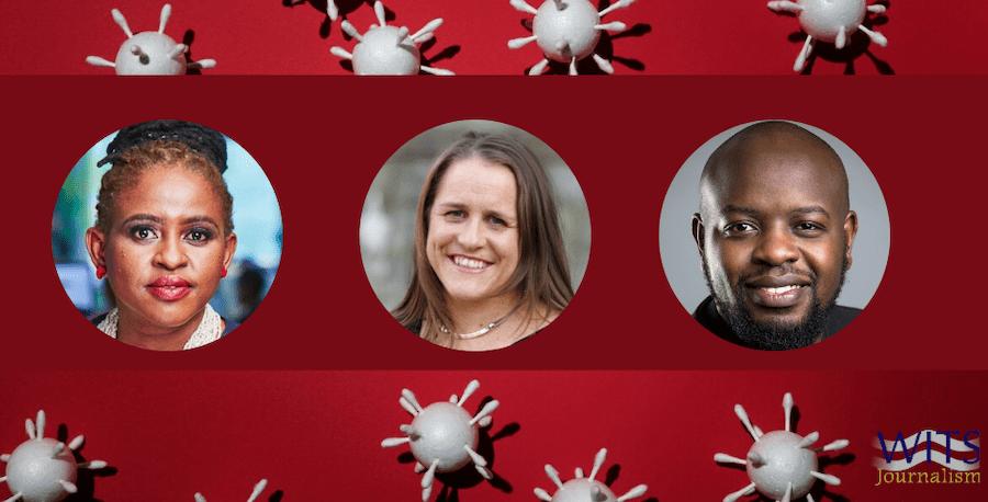 WATCH | The virus, fake news and journalism