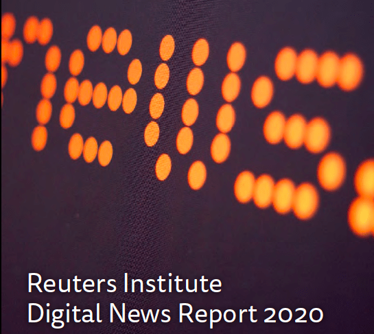 Digital News Report 2020: Mis- and disinformation—a thorn for media in Africa