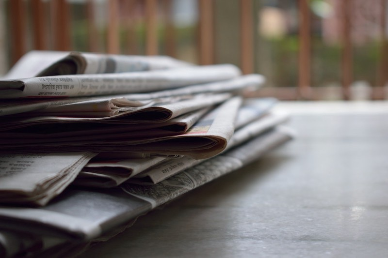 Taking stock of covid-19's impact on media outlets in sub-Saharan Africa