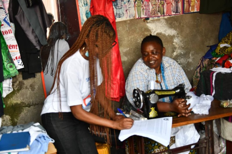 Congo Check brings fact-checking to the streets and doubles its reach
