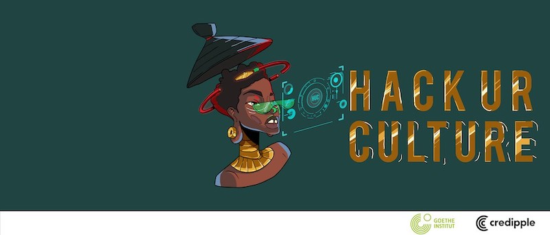 Hack-a-thon brings African heritage to the forefront of virtual experience