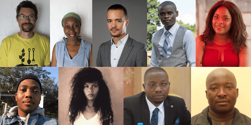 Meet the 8 teams on the southern Africa Jamlab Accelerator programme