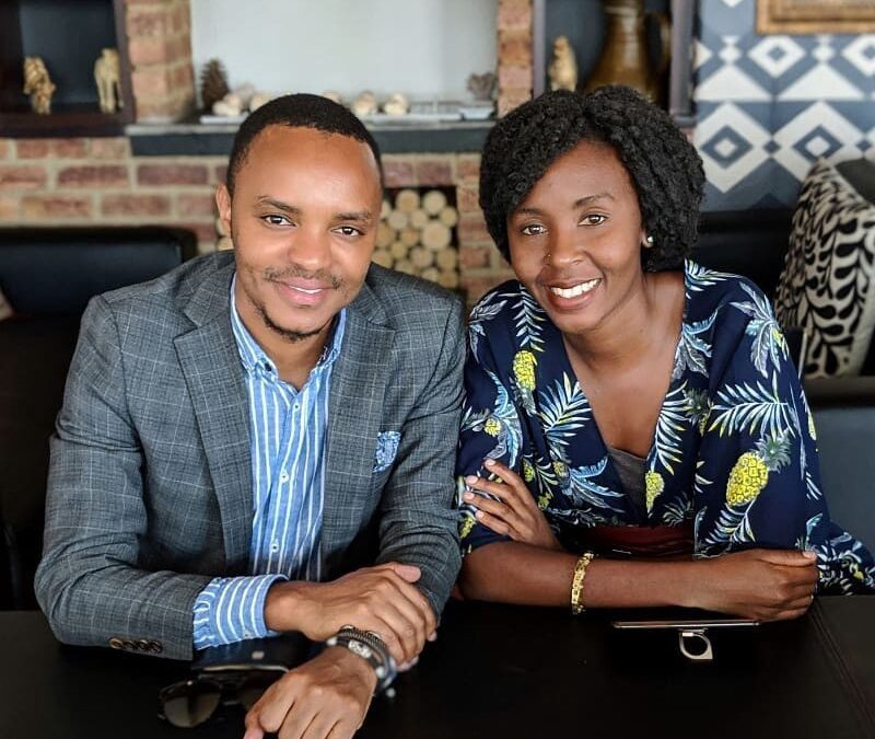 OnaStories is bringing virtual and augmented reality to Tanzania