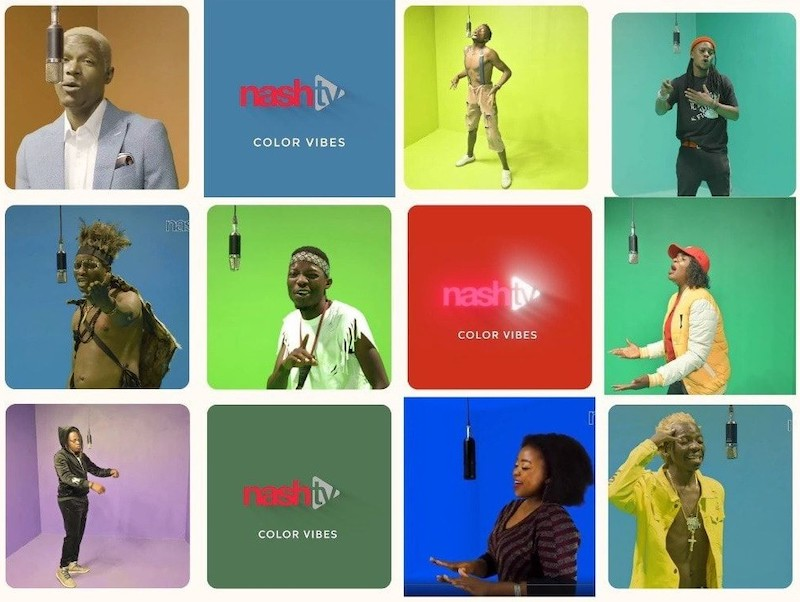 How Zimbabwe's Nash TV gained over 300,000 followers in 7 months