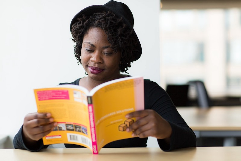 Thinking outside of the box to reclaim African narratives