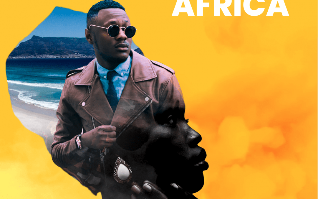 How African online news media report on the continent