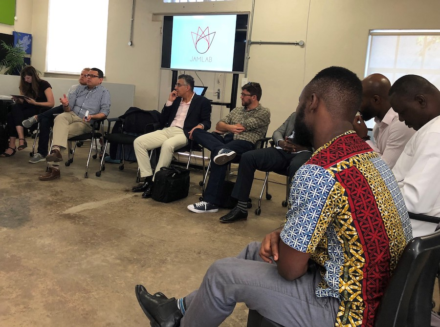 New thinking on tech hubs in Africa