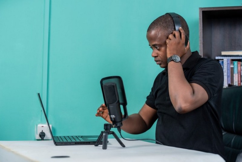 Where is the money in African podcasting?