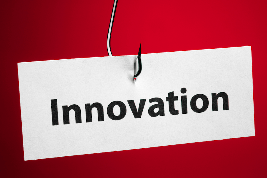 What do we mean by 'repairing innovation' in media?