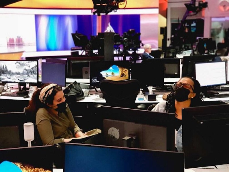 Why converging newsroom cultures can make media houses more sustainable