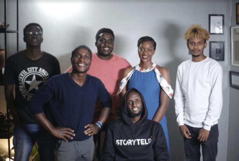 Uganda's STORYTELD breaks new ground with multimedia storytelling