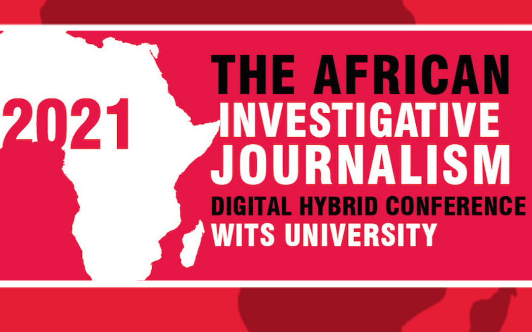 African Investigative Journalism Conference
