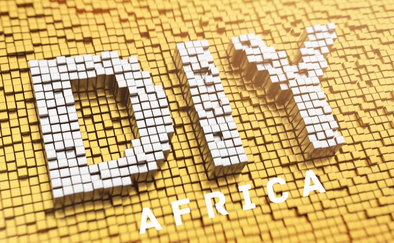 """Why """"DIY Africa?"""""""